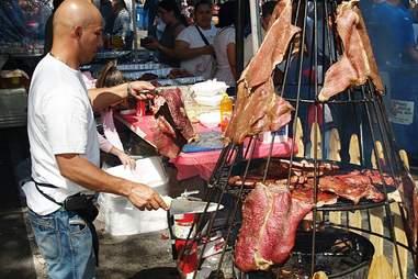 The Barbecue Festival