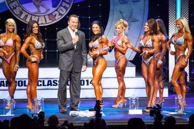 Arnold Sports Classic