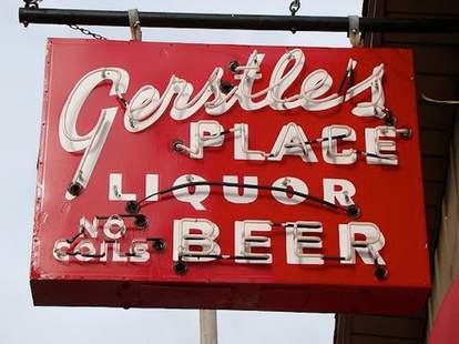 Gerstle's Place