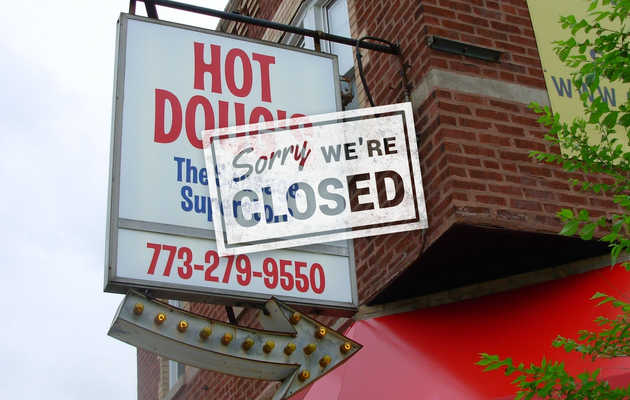 RIP: 20 Chicago spots that shuttered their doors this year