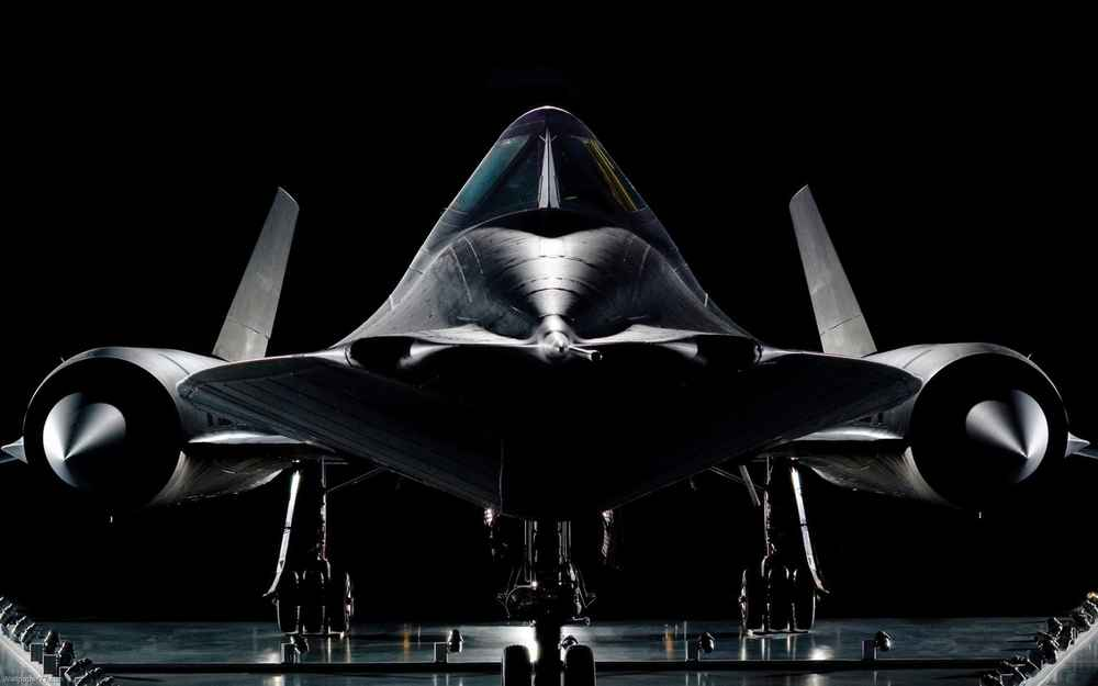 Facts History and Trivia About The Fastest Plane In the