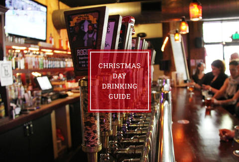 Bars Open On Christmas Day.Bars Open On Christmas In Portland Thrillist