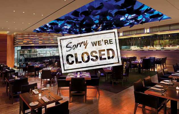 RIP: 8 shuttered Las Vegas bars and restaurants we'll miss