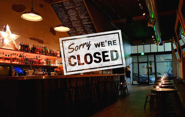 RIP: 12 shuttered Portland bars and restaurants we'll miss