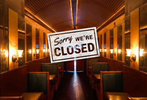 Dc Bars And Restaurants That Have Closed Thrillist