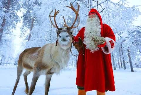 santa claus reindeer ranking thrillist. Black Bedroom Furniture Sets. Home Design Ideas