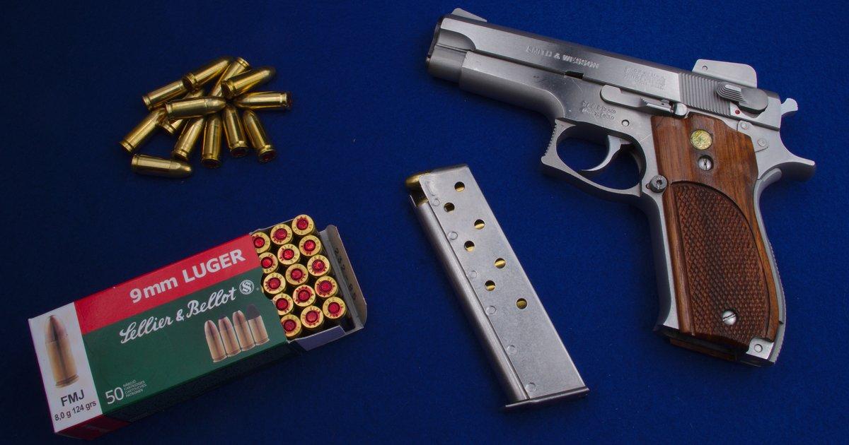 Delta Gun Smuggling Baggage Handler Eugene Harvey Accused Of Smuggling Weapons On To