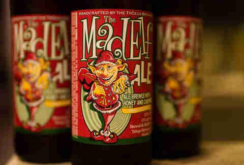 Christmas Beers Holiday Beers Thrillist