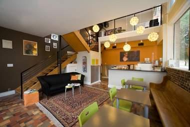 Murray Street Coffee Shop
