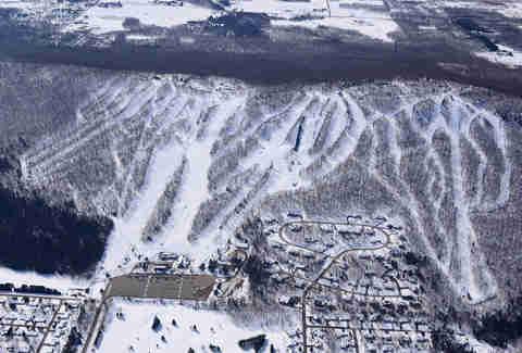 Best Skiing In The Midwest Near Chicago Thrillist