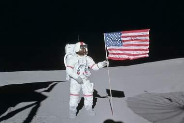Alan Shepard