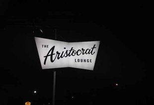 The Aristocrat Lounge