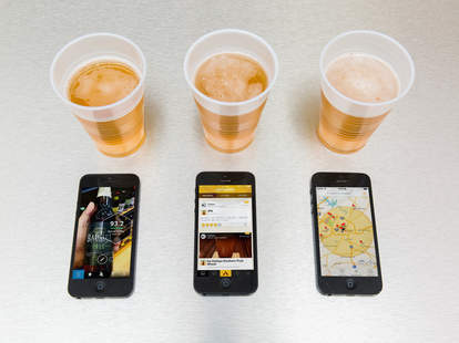 beer and beer apps