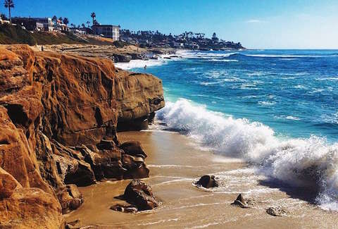 Best San Diego Instagrams - Thrillist