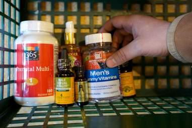 whole foods vitamins