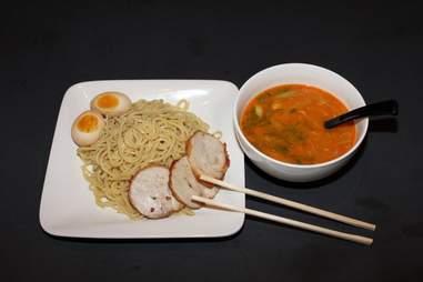 Tabata Noodle