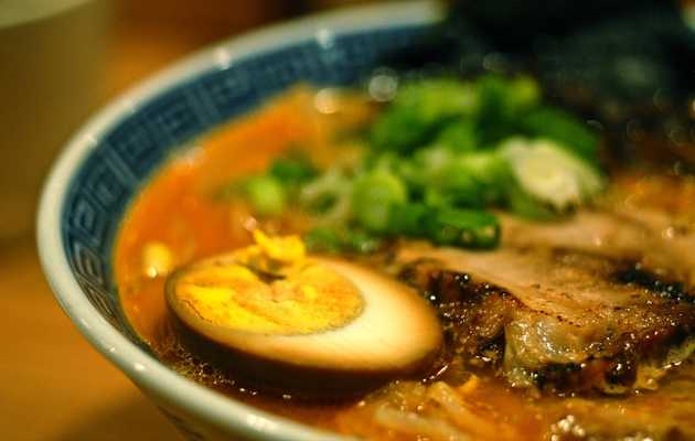 The 8 Best Under-the-Radar Ramen Spots in NYC