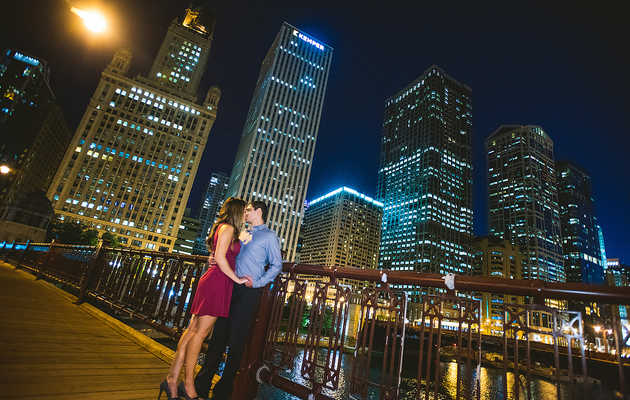 12 Ways Dating in Chicago Is Different Than Any Other City