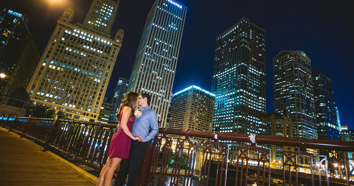 Reddit chicago dating someone in milwaukee