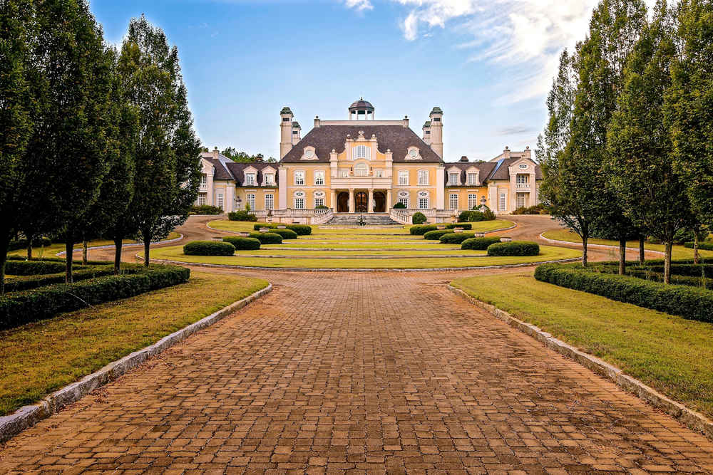 The Most Expensive Home For Sale In Alabama   Real Estate Tour   Thrillist