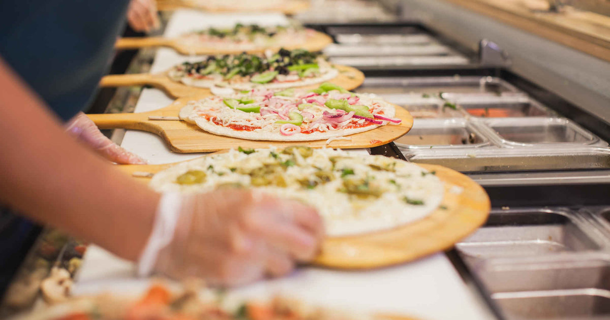 the restaurant and fast food industry analysis of the pizza chain sector the restaurant industry and Discover all statistics and data on fast food industry now on statistacom fast food restaurants in the us pizza restaurant / delivery industry.