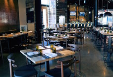 Wolfgang Puck Bar and Grill Summerlin
