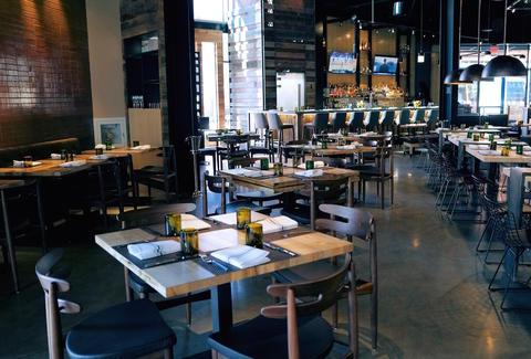 Wolfgang Puck Bar And Grill Summerlin A Las Vegas Nv Restaurant