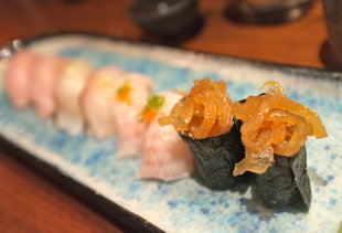 Blue Ribbon Sushi