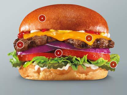 All-Natural Burger