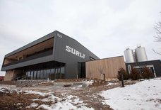Surly Beer Hall