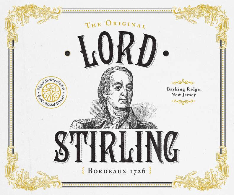 Stirling Bordeaux