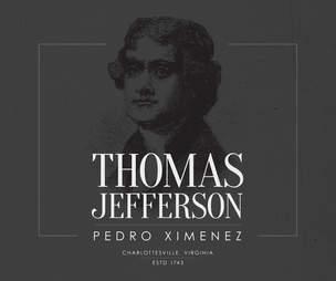 Jefferson Wine
