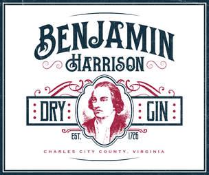 Harrison gin
