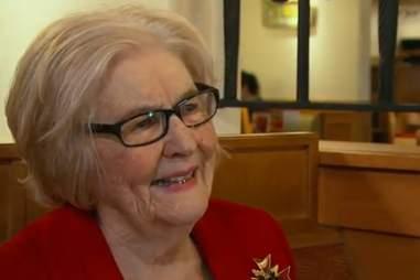 Marilyn Hagerty