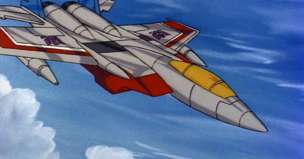 Cartoon Airplanes X Jet Magic School Bus Batwing 80s And 90s