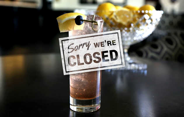 RIP: 10 shuttered Phoenix bars and restaurants that we'll miss