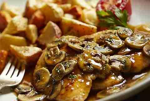 olive garden chicken marsala - Olive Garden Denver