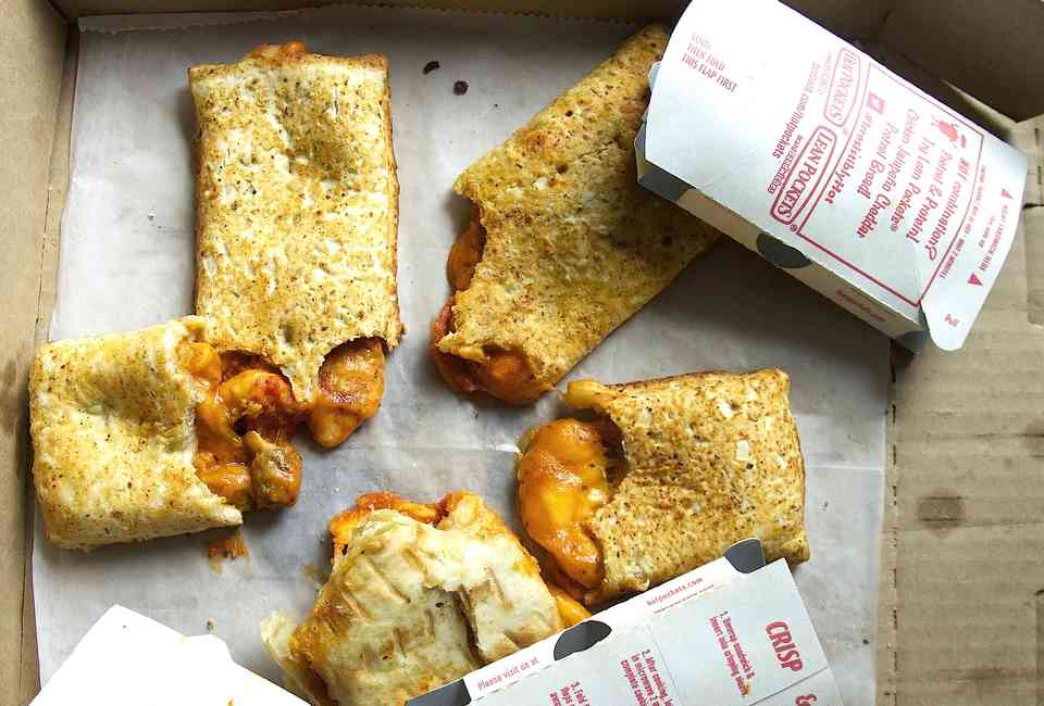 Every Hot Pocket Ranked And Reviewed