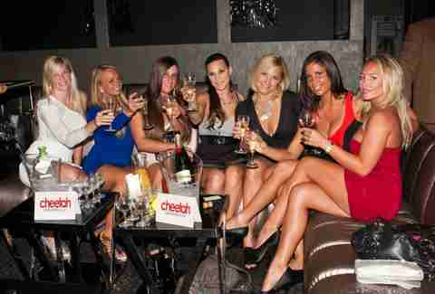 Best Miami Strip Clubs Thrillist