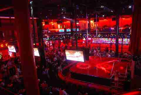 List americas top strip clubs