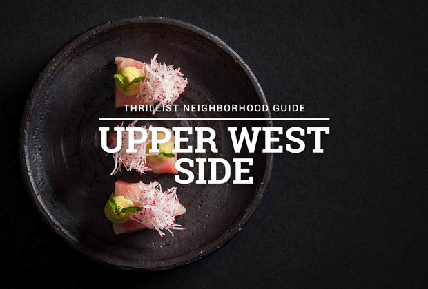 The Definitive Upper West Side Dining Guide