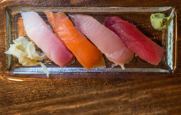 The 21 Best Sushi Spots in America