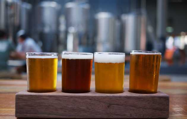 6 Boston Tap Rooms You Need to Check Out Right Now