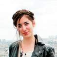 Photo of author Hannah Serena Goldstein
