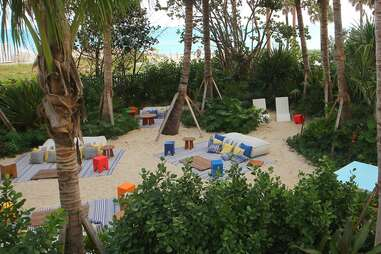 Sandbox at Edition MIami Beach