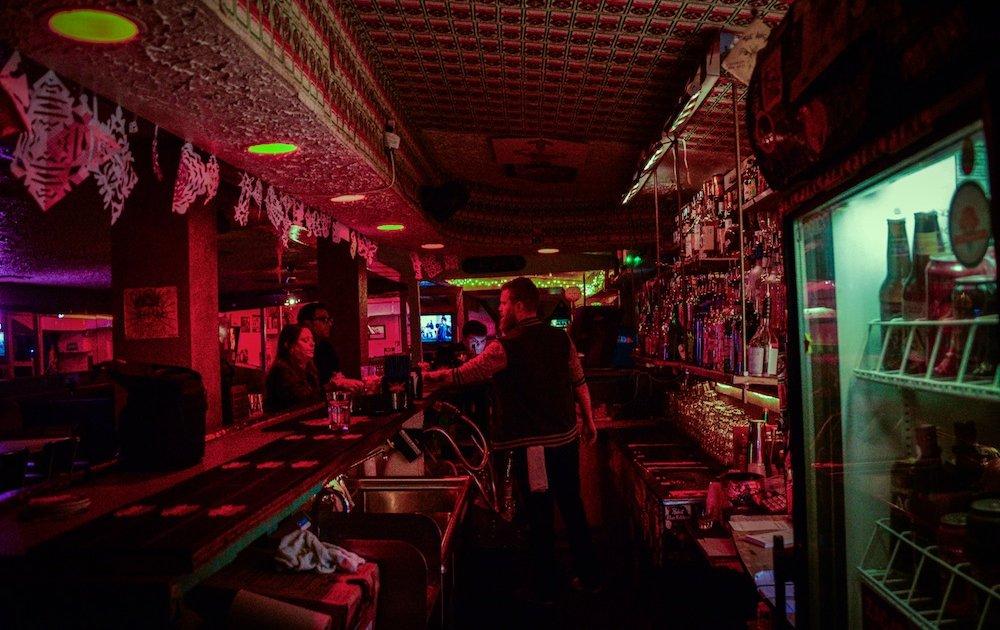 Big Star Bar A Houston Tx Bar