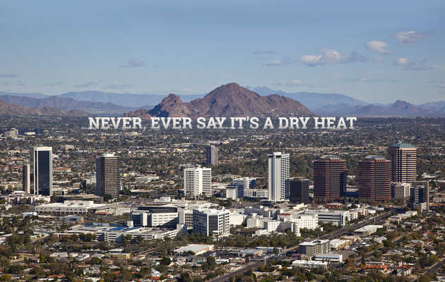22 Things You Have to Explain to Out-of-Towners About Phoenix