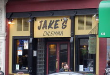 Jake's Dilemma
