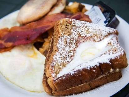 The Best Breakfast Spots in Atlanta