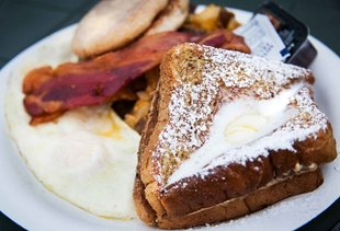 The Best Breakfast Spots in Atlanta
